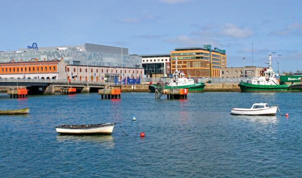 Dublin port 2