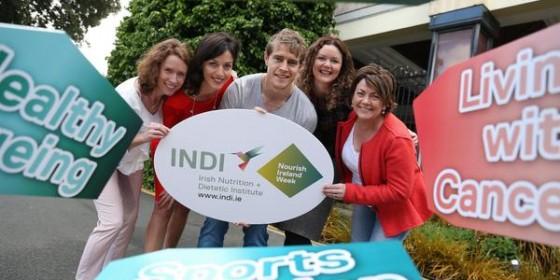 Nourish Ireland Week