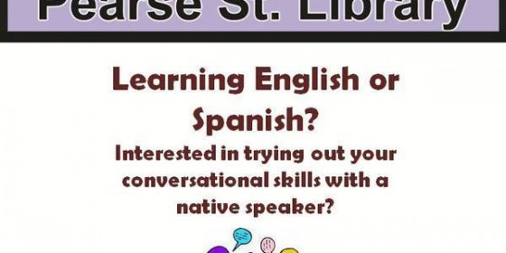 Spanish-English Language Exchange