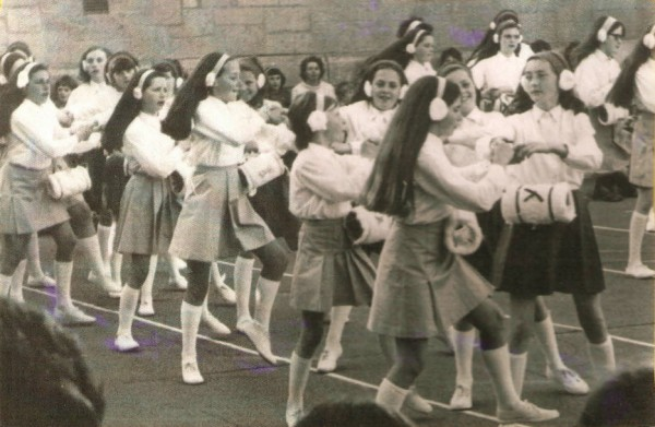 St Brigids 1969 N4