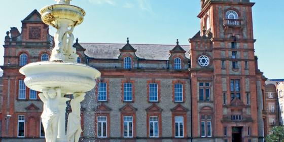 The Masonic History of Bewley's Hotel