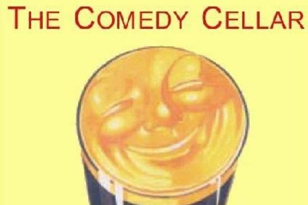 Pic: The Comedy Cellar