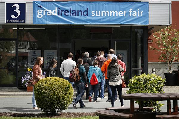Picture: gradireland/GTI Media