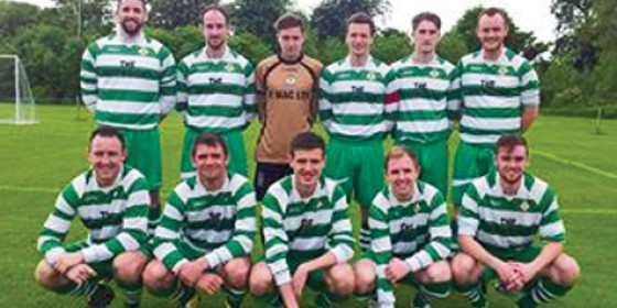 St Patrick's CYFC Update