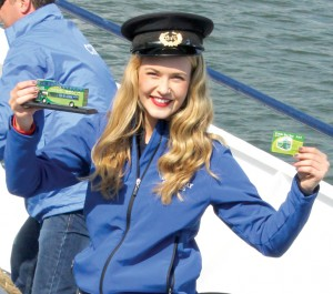 Dublin Bay cruise 1