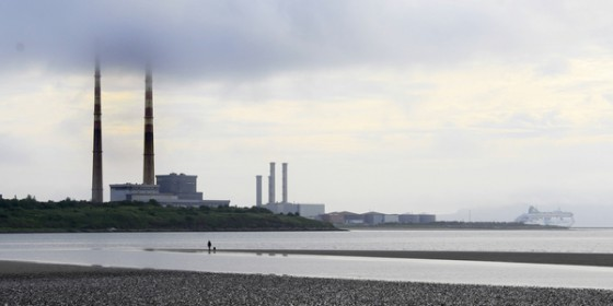 Poll: Should Poolbeg Towers be demolished?
