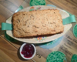 Porridge Bread 2