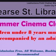 Summer Cinema Club 2014