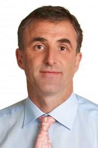 Chris Andrews (Sinn Fein)