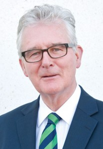 Councillor Profiles Paddy McCartan