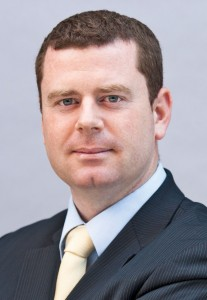 Kieran Binchy (Fine Gael)