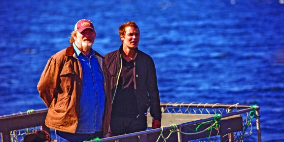 Film review - The Grand Seduction