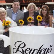 Ireland's Biggest Coffee Morning 2014