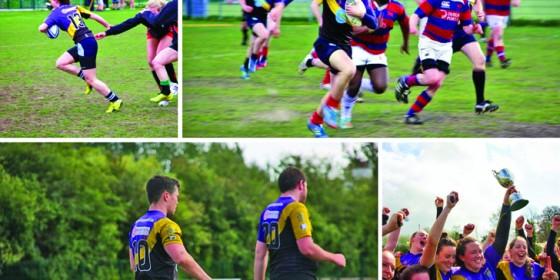 Railway Union Rugby