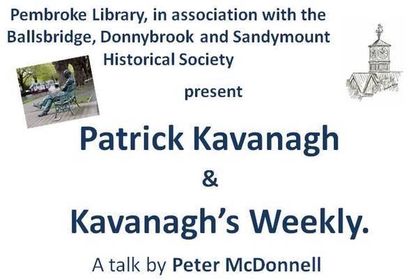 Pic: Pembroke Library
