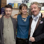 Artisan Parlour & Grocery Launch