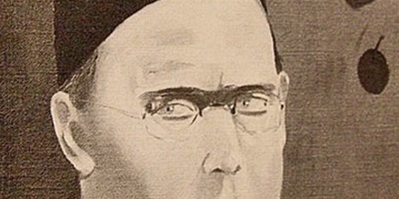 Cecil Salkeld – Donnybrook's forgotten artist