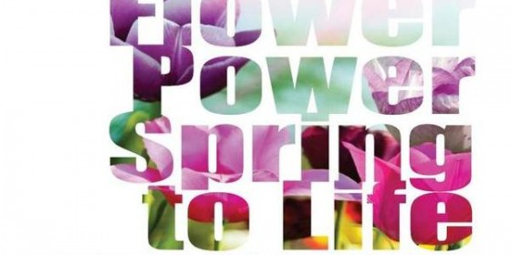 Flower Power Spring to Life