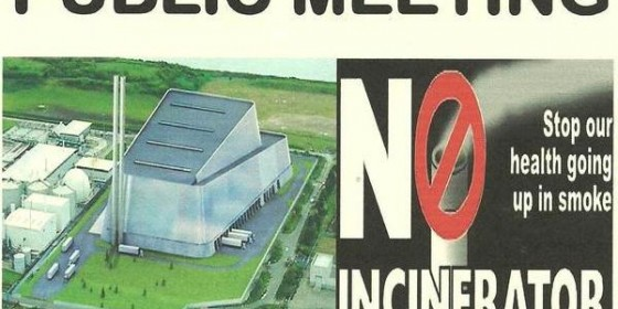 CRAI Incinerator Meeting