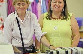 Sandymount Food and Craft Market