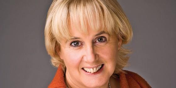 Author in Profile: Valerie Pierce