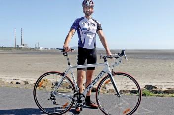 Equinox Charity Cycle