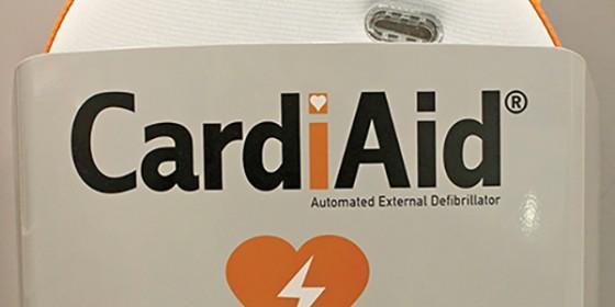 Defibrillators Show Their Worth