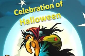 Halloween Hits Dublin 4!