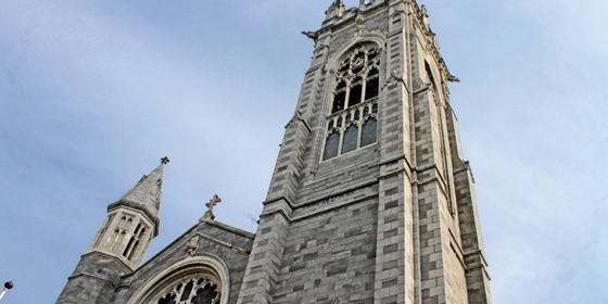 St Mary's Celebrates 175 years