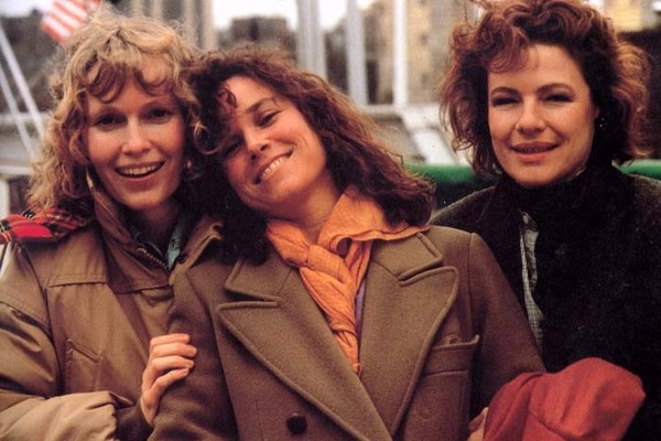 Movie of the week: Hannah & Her Sisters