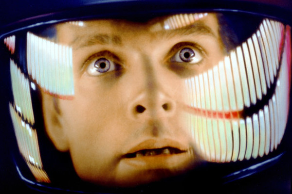 Movie of the Week, 2001 A Space Odyssey