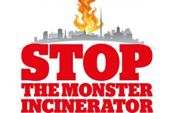 Stop the Monster Incinerator