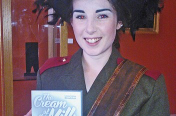 Poet in Profile: The Cream of the Milk