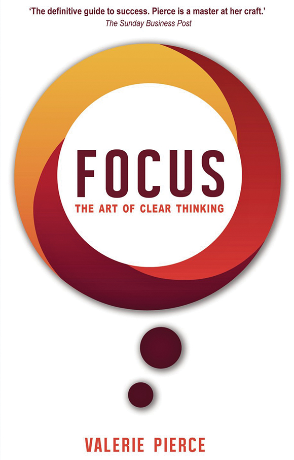focus copy