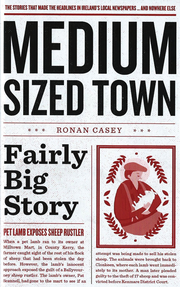 medium size town