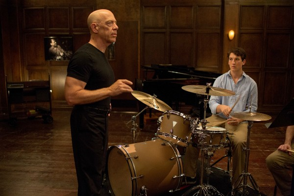 Movie of the week - whiplash