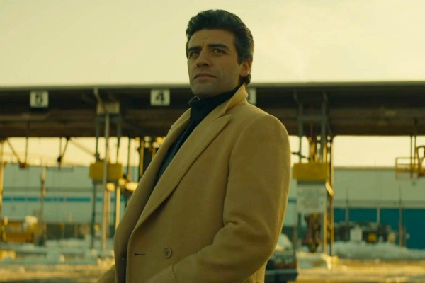 Movie of the Week - A Most Violent Year