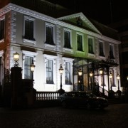 Mansion House Memories
