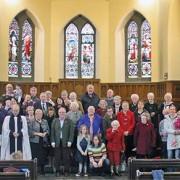 St Matthew's Remembers