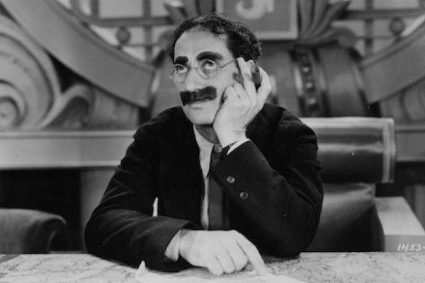 Movie of the Week - Duck Soup