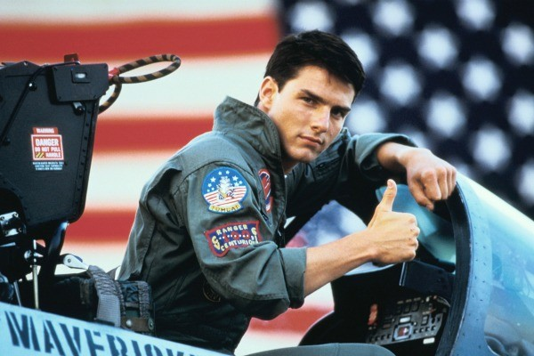 Movie of the Week - Top Gun