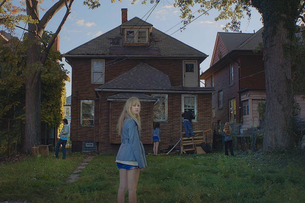 Movie of the Week - It Follows