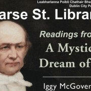 The Poetry of Science in Pearse St Library