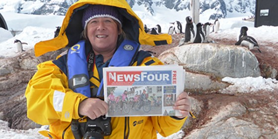 NewsFour around the world