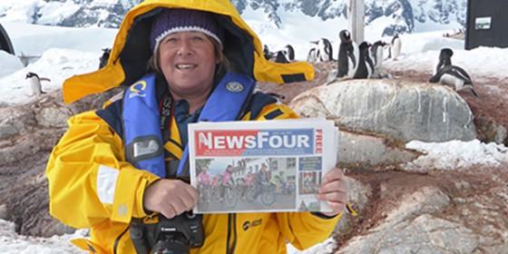 NewsFour around the world