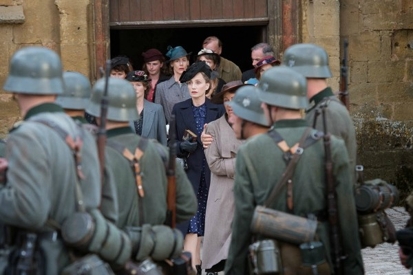 Movie of the Week - Suite Francaise