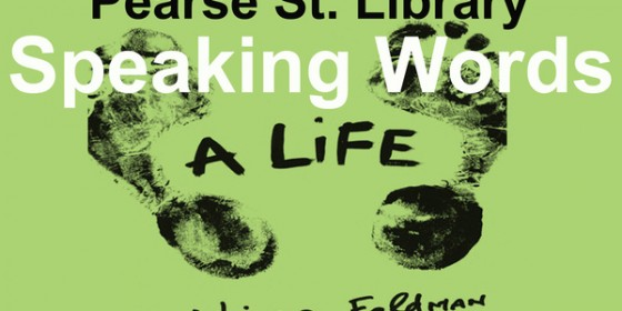 A Life in Pearse St Library
