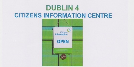 Citizens Information Centre in RICC