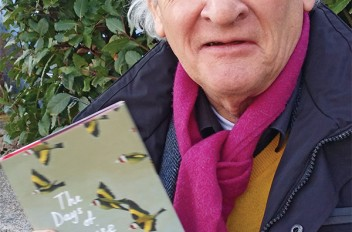 Poet in Profile: Paul Durcan