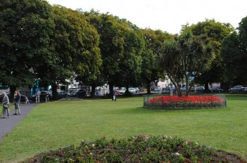 Sandymount Green Tidy Up